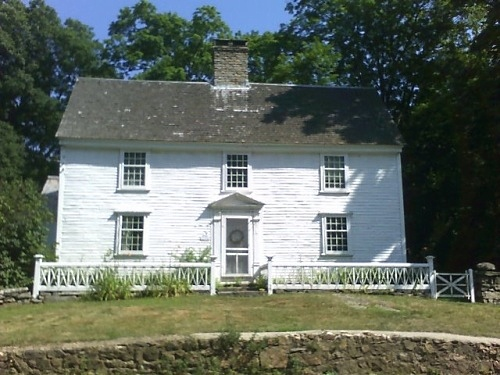 Historic buildings of connecticut blog archive the for The guilford house