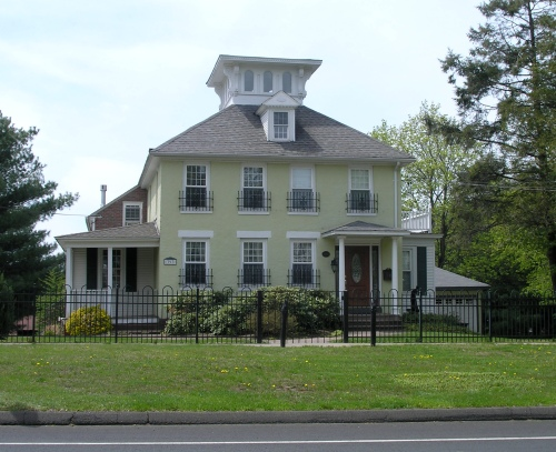 Edward Savage House