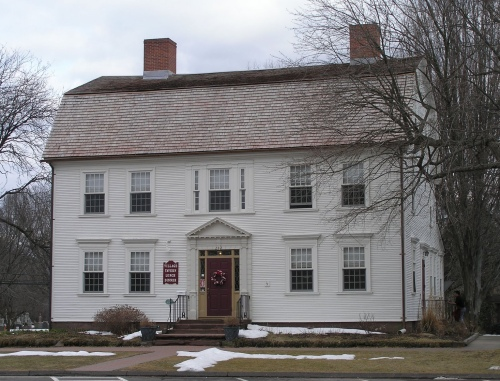 democratic wethersfield connecticut 1750 1780 Wethersfield historical society (1779-1780) valley forge was a connecticut, and then in a series of meetings at wethersfield, connecticut.