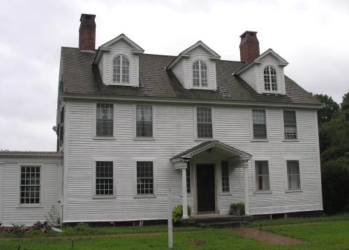 Richard noyes bilder news infos aus dem web for Noyes home