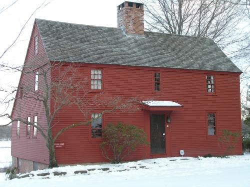 Saltbox Colonial Saltbox Love Saltbox Homes 1600 S Saltbox Red Saltbox Saltbox Roof