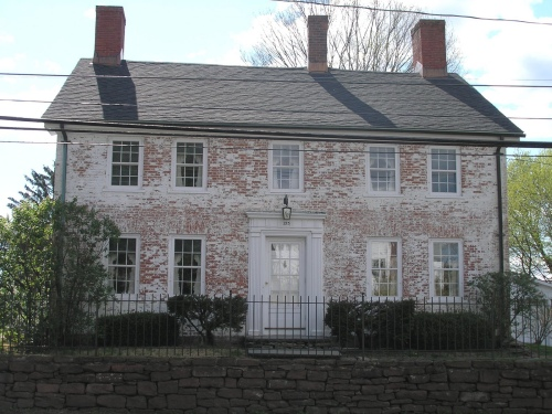 Historic Buildings of Connecticut Blog Archive The John