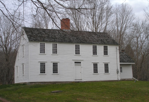 Historic Buildings Of Connecticut Blog Archive