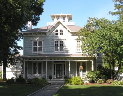 Duane Chapman's House in Colorado