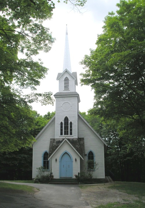 Haddam Neck Congregational Church
