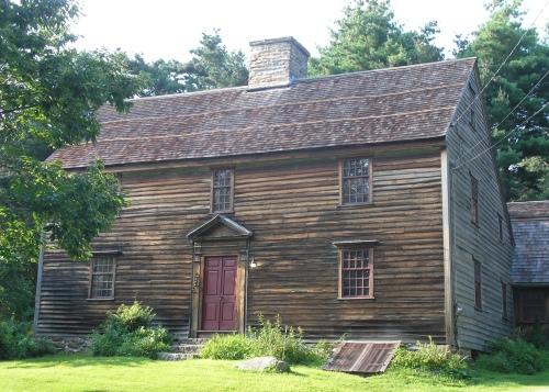 Pelatiah leete house for The guilford house
