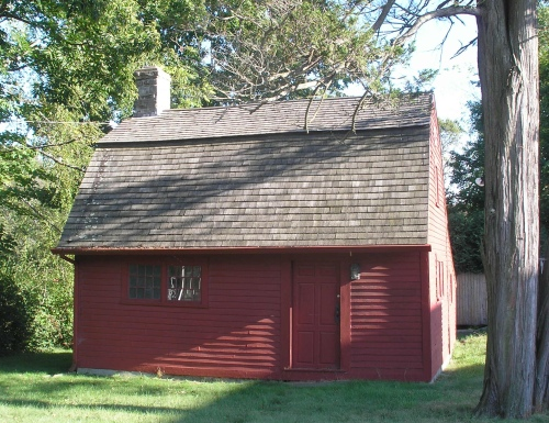 Historic buildings of connecticut blog archive the for Homes in colonial america