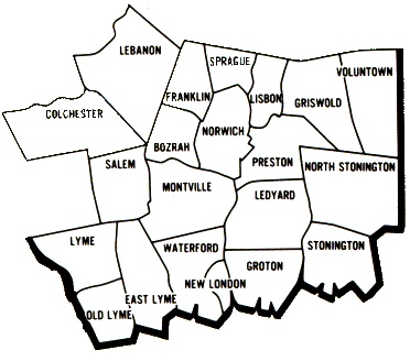New London County