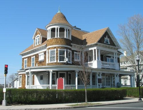Historic buildings of connecticut blog archive the for Styles of homes built in 1900