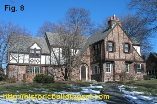 Tudor houses ...