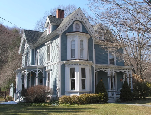 Historic Buildings of Connecticut Blog Archive Chapin