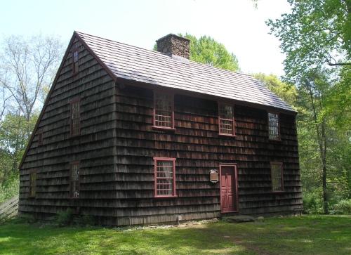 the david ogden house 1750 historic buildings of connecticut rh historicbuildingsct com 1750's houses 1750 homes