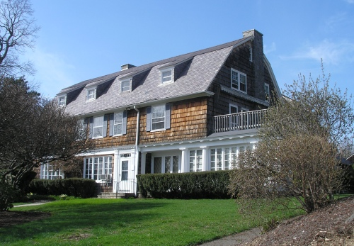 Shingle Style Houses On Pinterest Shingle Siding Dutch