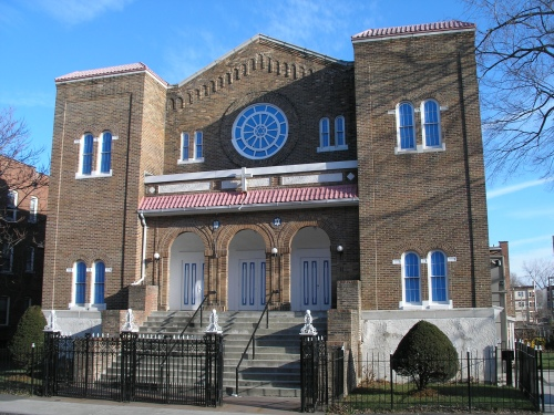 Synagogues In Manchester. synagogues in Connecticut.