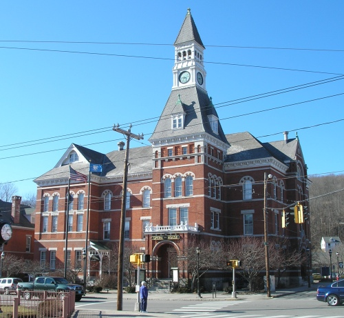 Historic Buildings of Connecticut Blog Archive Thomaston Operathomaston town
