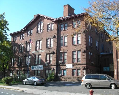 North Hartford Schools Update