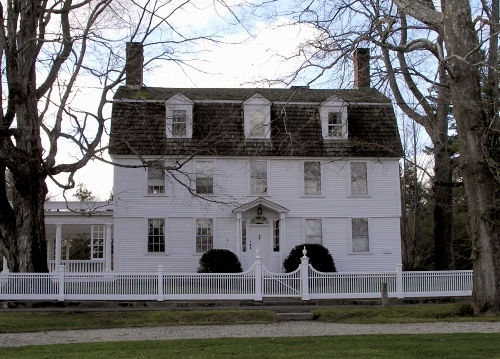 Lord House