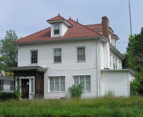 2195 North Ave., Bridgeport
