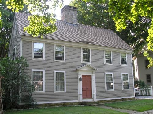 Joseph Chittenden House (1766)