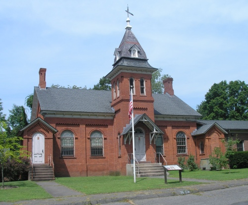 Talcott Brothers School