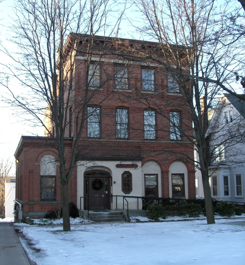 35 South Main St., Wallingford