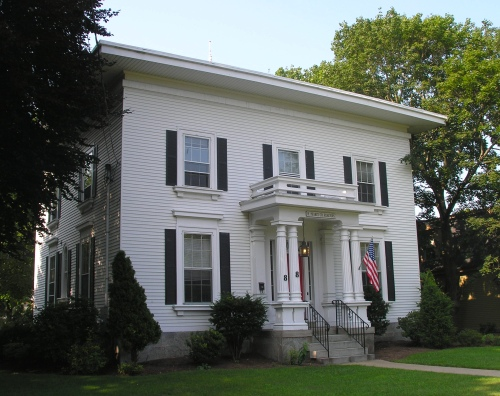 88 Broad Street, Guilford