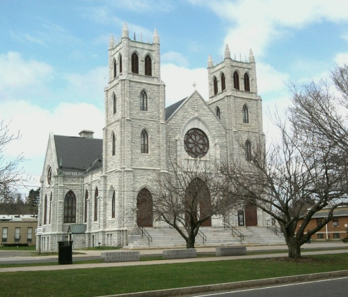 First Lutheran Church of the Reformation, New Britain
