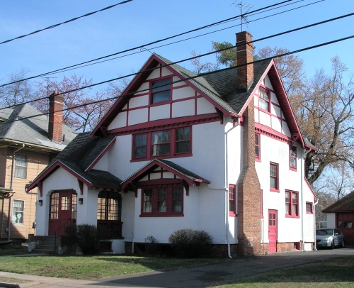 Dr. Frank T. Simpson House