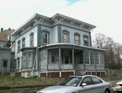 51 Prospect St., New Britain