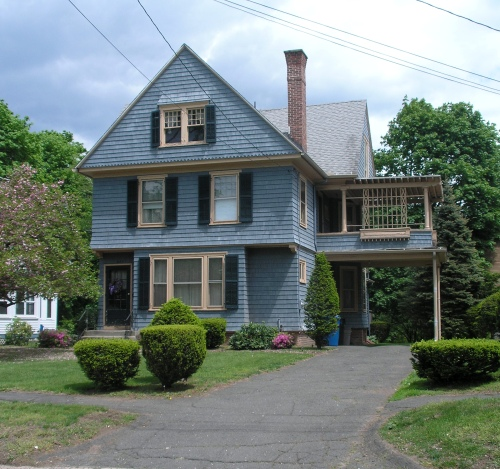 Historic Buildings of Connecticut » Blog Archive Edith ...
