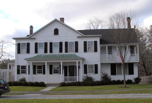 180 South Street, Litchfield