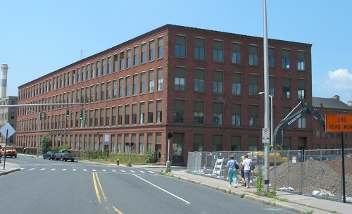 Hartford Office Supply Company Building