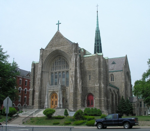 Our Lady of Sorrows Church