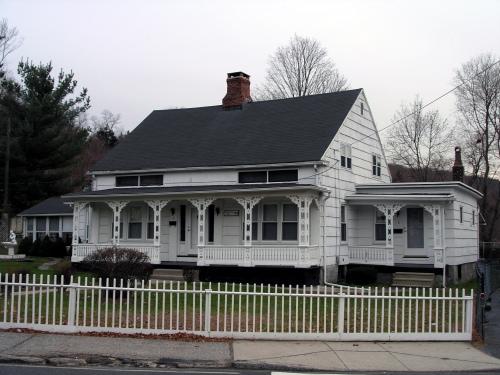 Sheldon Curtiss House