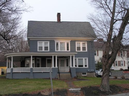 Josiah Smith House (1797)