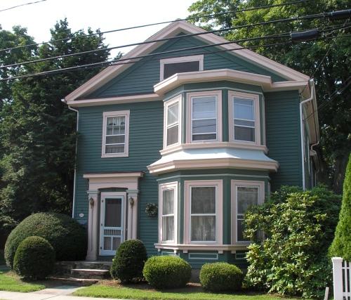 Wildman House