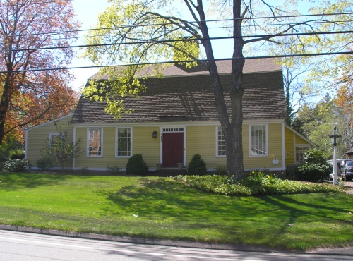 1855 Main St., Glastonbury