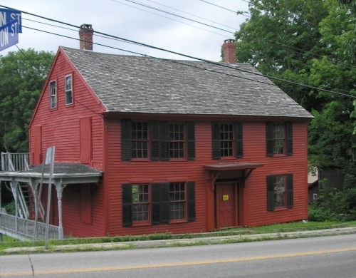 Greenleaf House