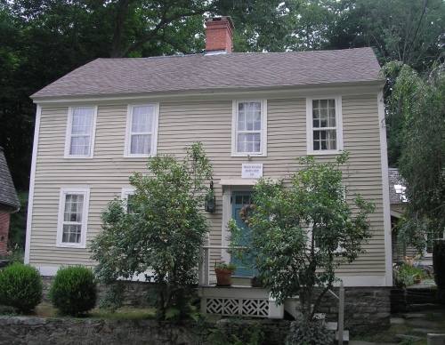 363 Washington St., Norwich