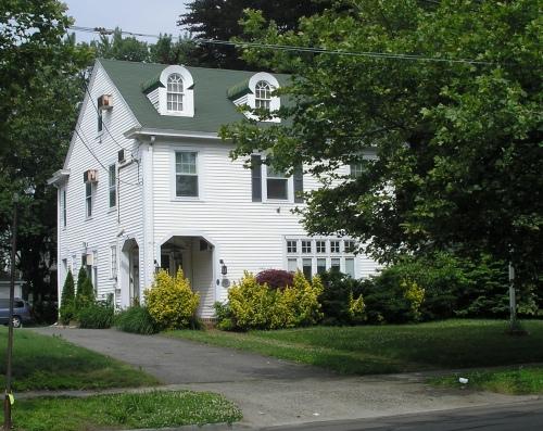 Clifford B. Wilson House