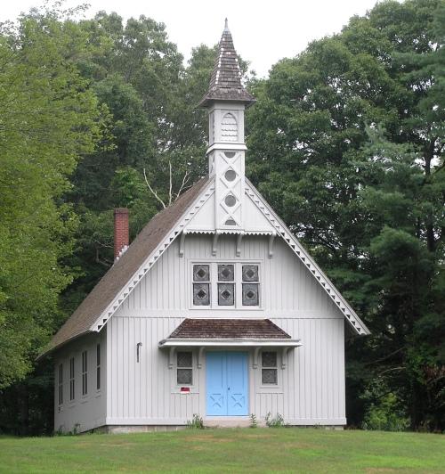 Gilead Chapel