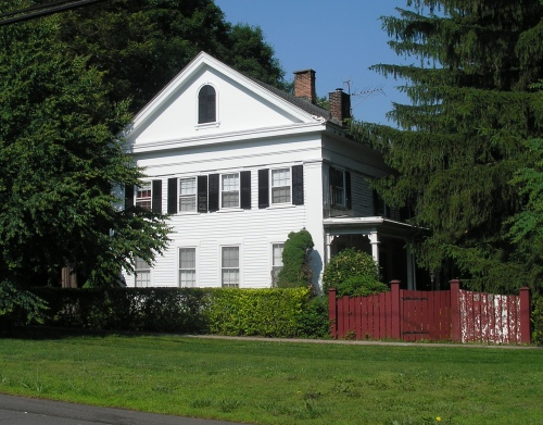 William A. Parmalee House