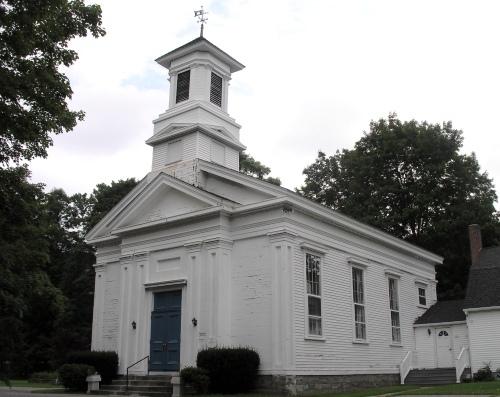 Newent Congregational Church