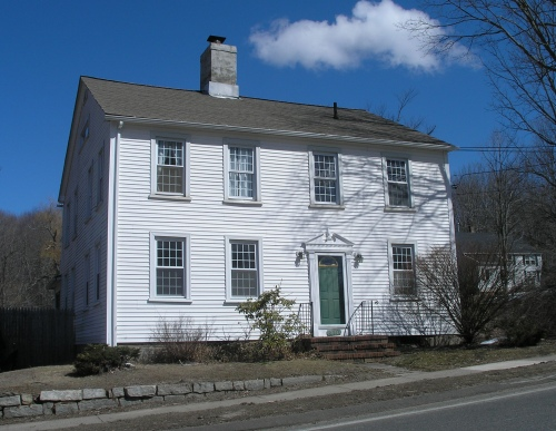 670 Main St., Plymouth