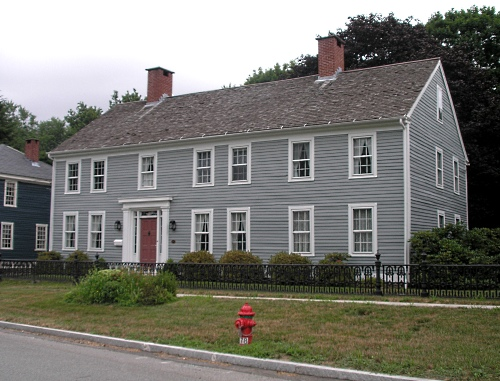 Knight-Peck Tavern