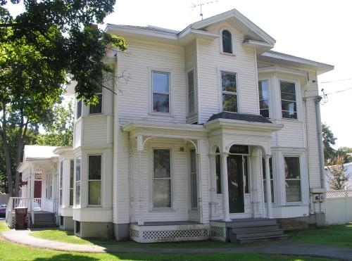 Samuel Frisbie House