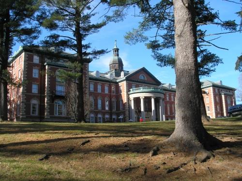 Mount St. Joseph Academy