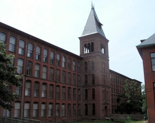 Springville Mill