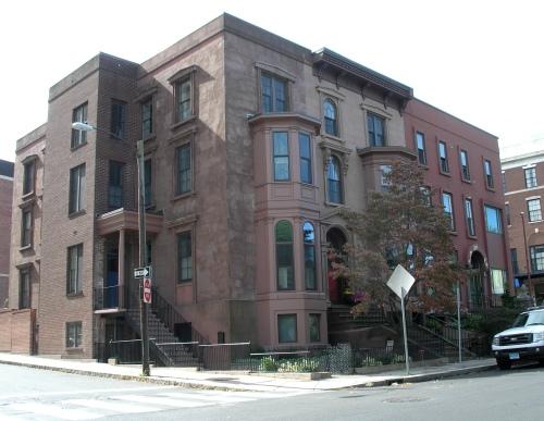 93 Elm Street, Hartford