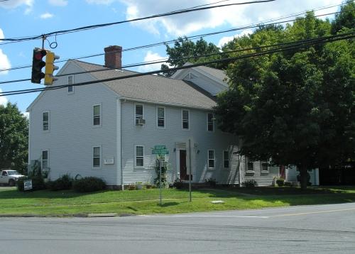 Terrett House Hotel